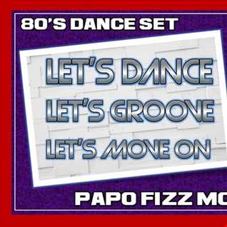 80's Dance Set