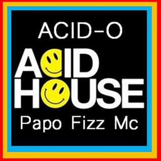 ACID O (Classic Acid House)