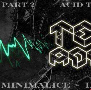Live at Techno Addiction