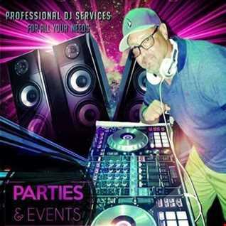Dj Gaby Hernandez 90s Dance mix