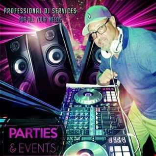 Dj Gaby Hernandez DBR Dance mix