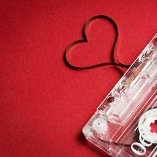 Dj Gaby Hernandez 2000s San Valentine Love mix