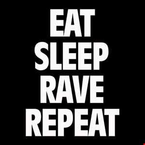 Fatboy Slim & Riva Starr vs. Ralvero & Michael Calfan - Eat Sleep Rave Repeat Spicebomb vs. Resurrection (Christoph R. & Miklov Mashup)