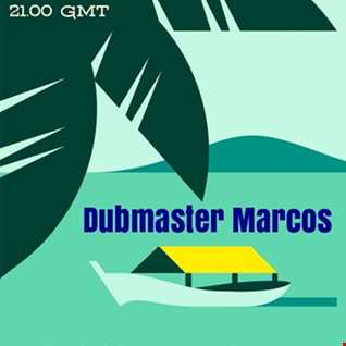 EP11 of 36 #springintosummersessions2017 with guest DUBMASTER MARCOS coming to Desert Island Digs 4/12 as aired 22.044.17 Guest is up hour 2 to 4 folks!