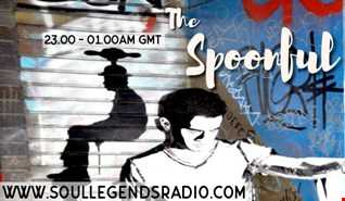 Into the weekend with Mark Gardner and Zero Rules - @ The Spoonful of Sugar Club as aired on Fri.12.10.18