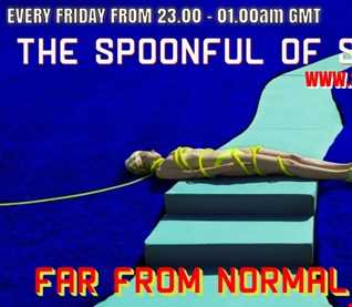 Far from normal chill out with The Spoonful of Sugar Club from 15.05.20.  Plus an additional *Unaired* (BONUS) bit for a finale