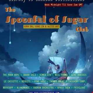 This Ain't Normal Radio, This is The Spoonful of Sugar Club > Magical Musical Journeys for Messy Heads & Open Minds as aired 17.08.17