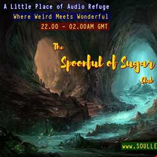 4 hrs of NO RULES Eclectics with The Spoonful of Sugar Club as aired 31.08.17