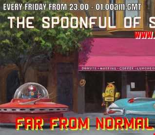 A Double Edition of Alternative Chill Out with The Spoonful of Sugar Club (With Tracklistings) from 08.05.2020.