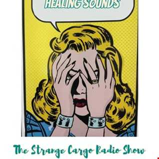 The Sunday Sessions by The Strange Cargo Radio Show (pt 7/10) as aired on 11.12.2016