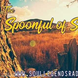 3hrs of Alternative moves and grooves with The Spoonful of Sugar Club as aired 06.12.17