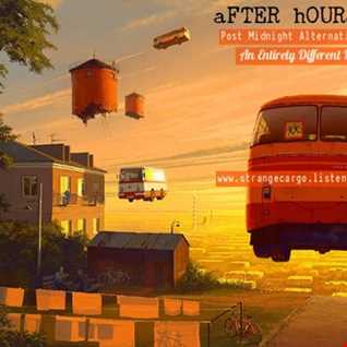 After Hours Club EP16 #springintosummersessions2017 Truly Alternative Chill Out & Edutainment with a Twist from 06.05.17