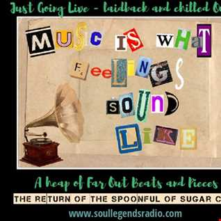 THE SPOONFUL OF SUGAR CLUB EPS 03 PT 2 - as aired 00.00 - 02.00GMT on .23.06.2016 via www.soullegendsradio.com -