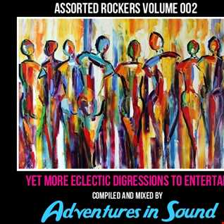 assorted rockers vol 002