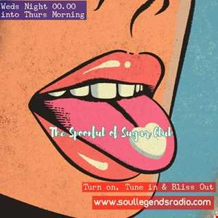 Another magical musical trip to the far side of groove & chill with THE SPOONFUL OF SUGAR CLUB as aired on 10.03.2017