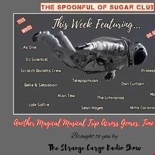 Episode 3 (2nd part) of the SPOONFUL OF SUGAR CLUB - 2hrs talk free as aired on 17.11.2016.