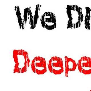 EP 8. #WEDIGDEEPER S4 - From 07.09.19 With JAH SHABBY AND THE REV JP FULL SHOW, 45 MINS A PIECE B2B, RINSE & REPEAT