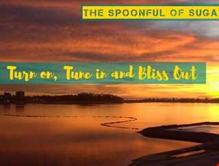 The Spoonful of Sugar Club - Another magical musical trip to the far side of groove & chill with Strange Cargo - as aired 00.00 - 02.30 on 09.02.2017