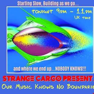 OUR MUSIC KNOWS NO BOUNDARIES SEP EDITION 2020