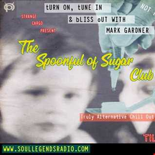 Just left of Leftfield with a FRESH & brand NEW edition of the Spoonful of Sugar Club as aired on.16.11.18