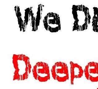 #WEDIGDEEPER S4 EP 36 With JAQUES BONNE & MARK DARBY in The Light & Dark Sessions from 04.04.20 - 45 mins a piece B2B, rinse & repeat