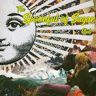 BY GEORGE! EVEN LONDON GROOVES! Sampling the 2 halves of The SPOONFUL OF SUGAR CLUB & 4 hours Live with Mark Gardner as aired 09.05 into 10.05 2018