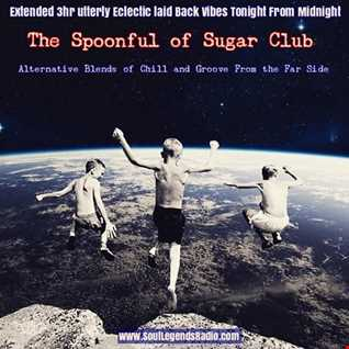 3hr Talk Free Alternative Chill Out from The Spoonful of Sugar Club as aired on 16.02.2017