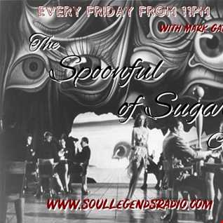 #621 - A trip around the world with The Spoonful of Sugar Club from .27.09.2019 Plus a bonus hour unaired content