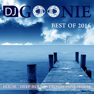DJ Goonie   Goonies in Deep house 2016