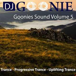 DJ Goonie   Goonies Sound Volume 5 Best Off