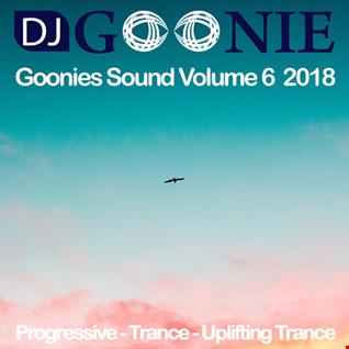 DJ Goonie - Goonies Sound Volume 6 (Best Off 2018)