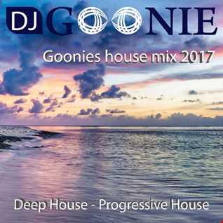 DJ Goonie   Goonies Mix in House 2017 (Best Off mix)