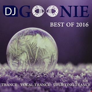 DJ Goonie Goonies Sound 2016 (Best off 2016)