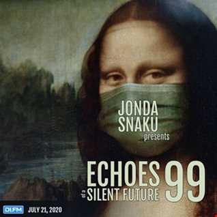 Jonda Snaku - Echoes of a Silent Future 099