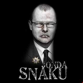 Jonda Snaku - Echoes of a Silent Future 074