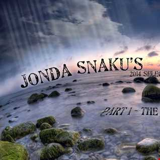Jonda Snaku's 2014 Selection - Part 1 - The Prologue