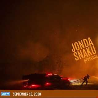 Jonda Snaku - Echoes of a Silent Future 101