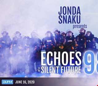 Jonda Snaku - Echoes of a Silent Future 098