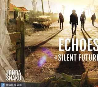 Jonda Snaku - Echoes of a Silent Future 076