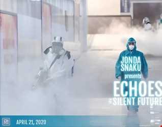 Jonda Snaku - Echoes of a Silent Future 096
