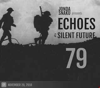 Jonda Snaku - Echoes of a Silent Future 079