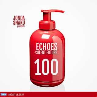 Jonda Snaku - Echoes of a Silent Future 100
