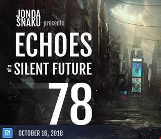 Jonda Snaku - Echoes of a Silent Future 078