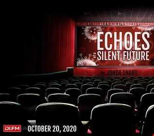 Jonda Snaku - Echoes of a Silent Future 102