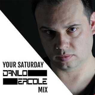 Jonda Snaku - Your Saturday Danilo Ercole Mix