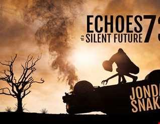 Jonda Snaku - Echoes of a Silent Future 073
