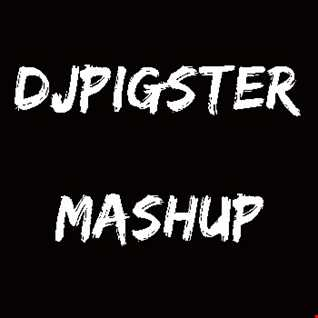 DJPIGSTERS PARTY MASHUP MIX!! 2013