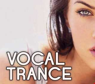 VOCAL TRANCE Q1 OF 2018