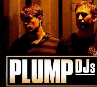 Plump dj megamix 2014 remake - mixed by Frode Kaspersen
