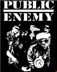 publick enemy megamix - Mixed By Frode Kaspersen